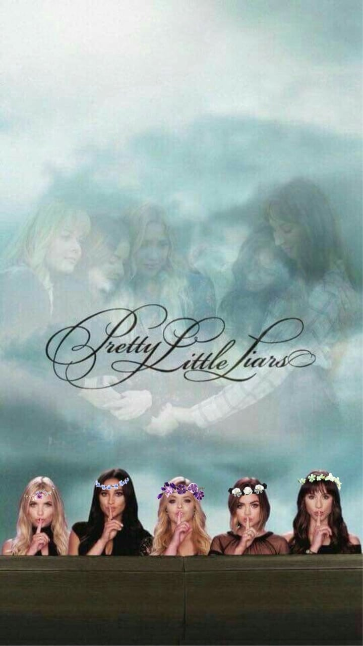 Pretty Little Liars Square , HD Wallpaper & Backgrounds