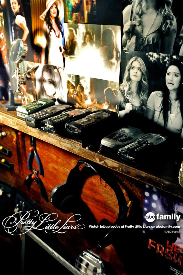 Pretty Little Liars - Sfondi Pretty Little Liars Per Iphon , HD Wallpaper & Backgrounds