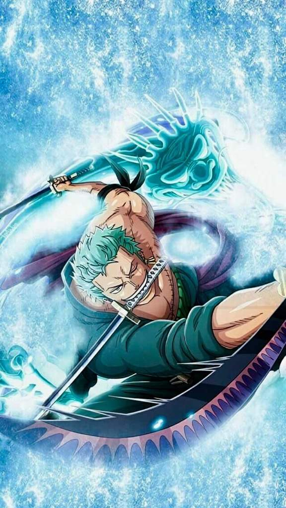 Zoro Wallpaper Roronoa Zoro Wallpaper Iphone 196372 Hd