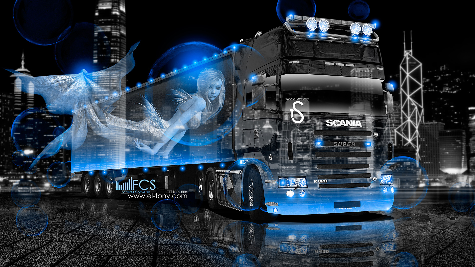 Scania Wallpaper Hd Scania Truck Wallpaper Hd 196614