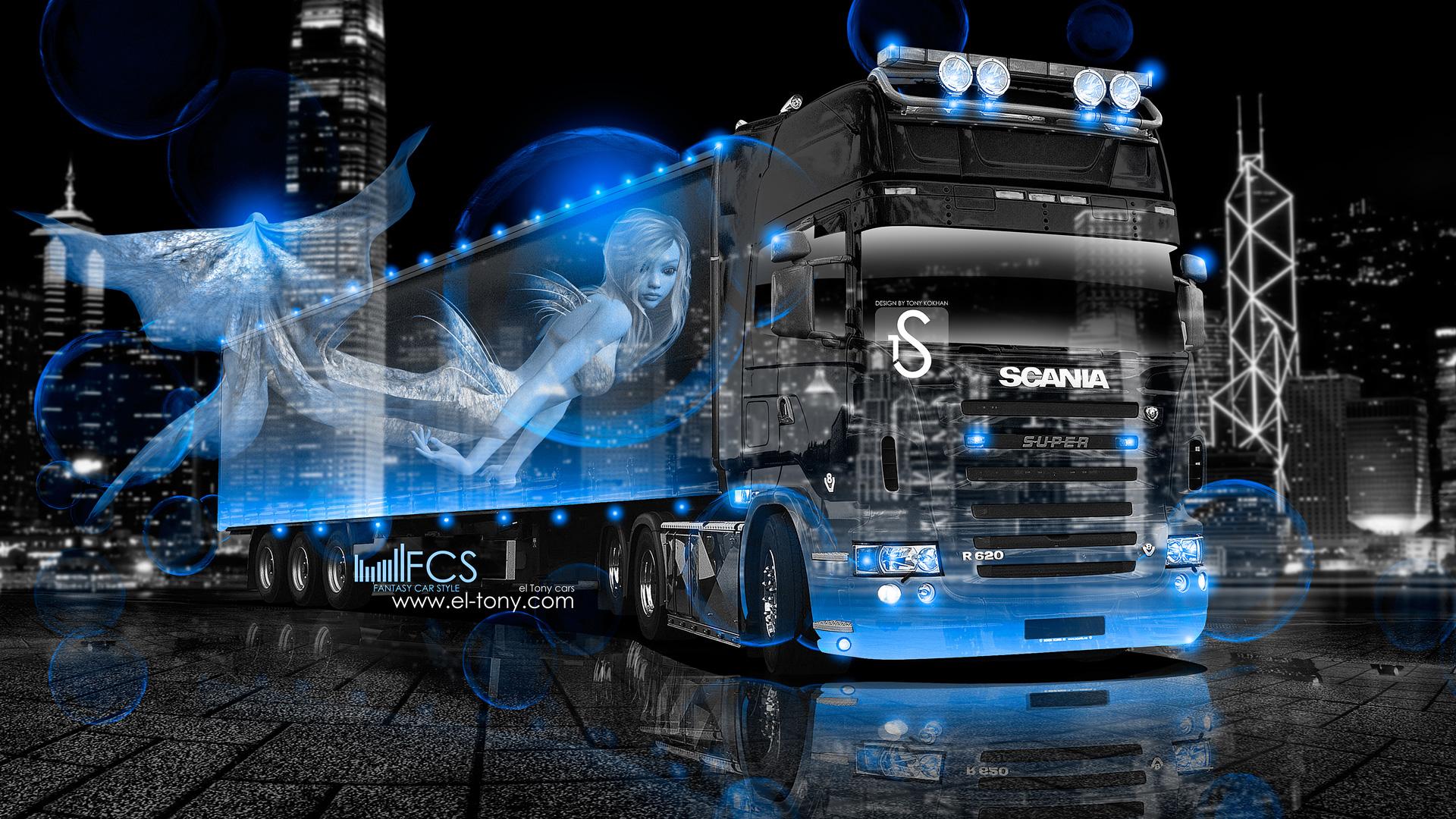 Scania Wallpaper Hd Scania Truck Wallpaper Hd 196614