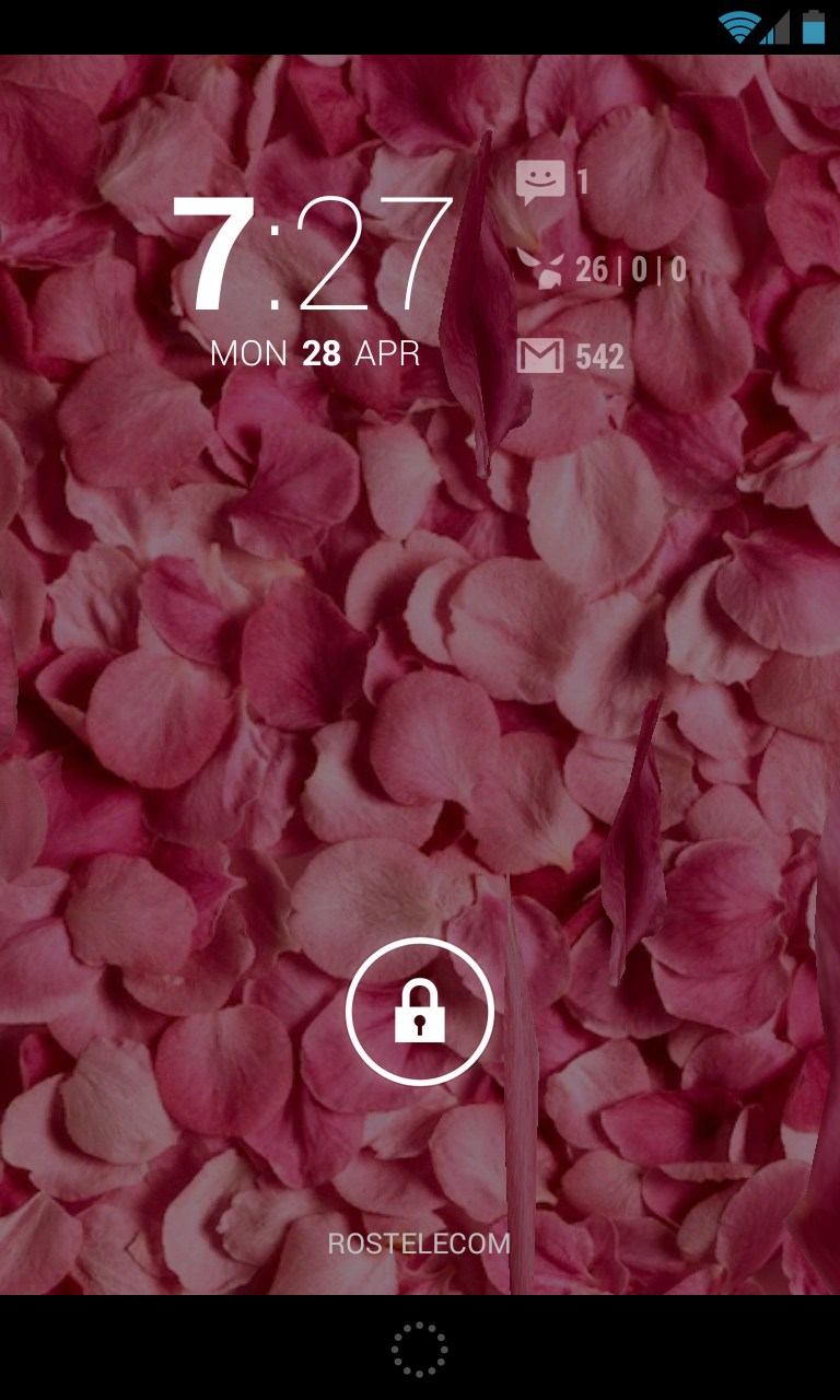 3d Rose Live Wallpaper Free - Лепестки Роз Обои На Айфон , HD Wallpaper & Backgrounds
