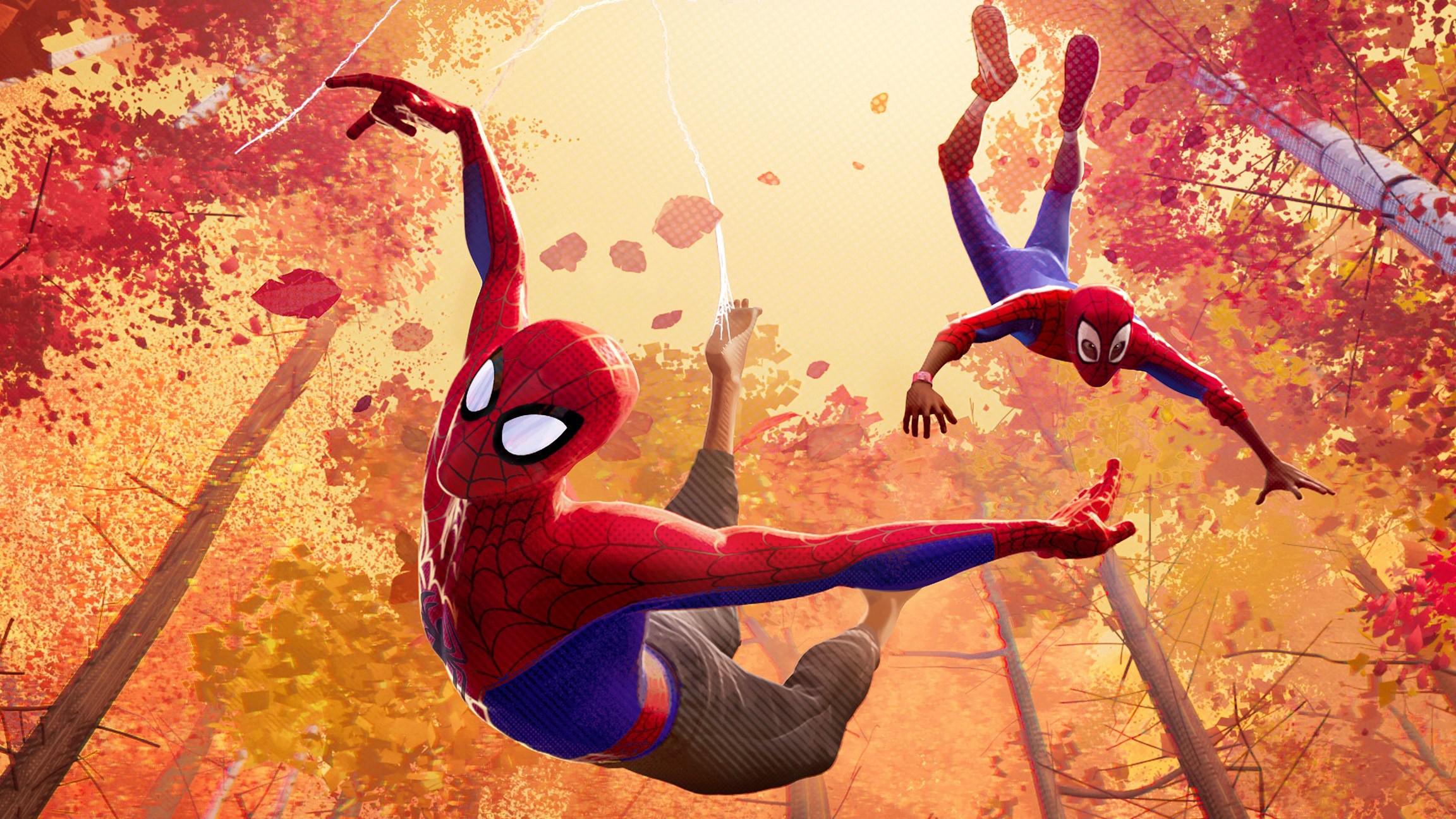 Homem Aranha No Aranhaverso E A Mais Nova Tentativa Spider Man