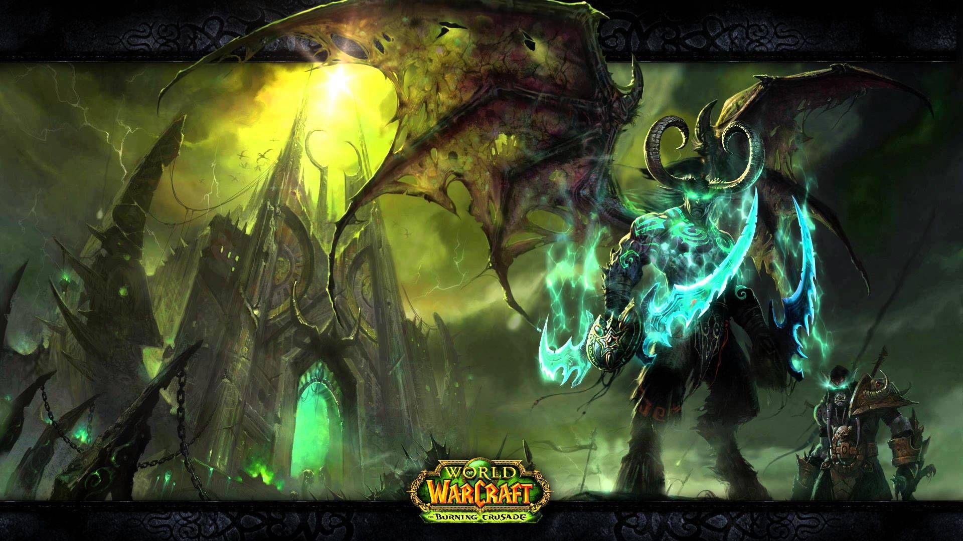 World Of Warcraft Anaheim Convention Center 198635 Hd