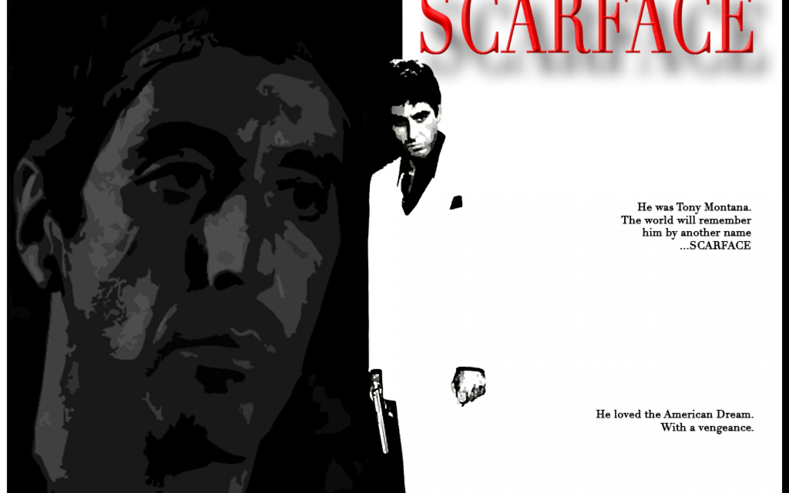 View All Scarface Wallpapers Money Tony Montana Scarface