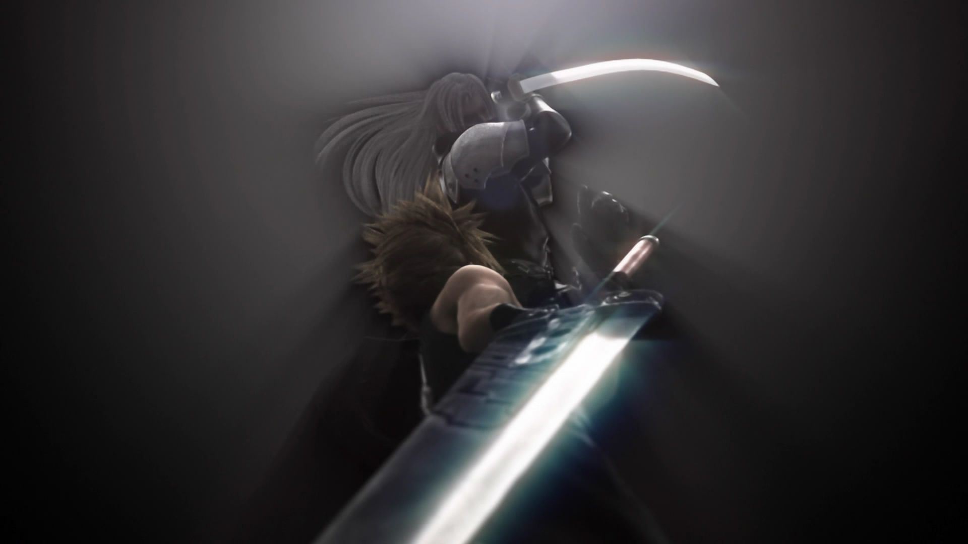 Final Fantasy Mobile Wallpaper Final Fantasy Vii Wallpaper Hd