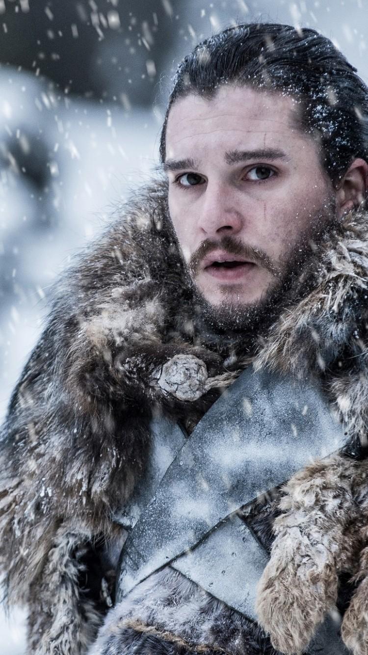 Group Of Jon Snow Hd Iphone Wallpaper - Jon Snow Wallpaper Hd , HD Wallpaper & Backgrounds