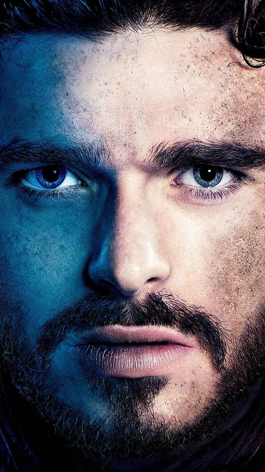 Jon Snow Hd Wallpaper For Mobile , HD Wallpaper & Backgrounds