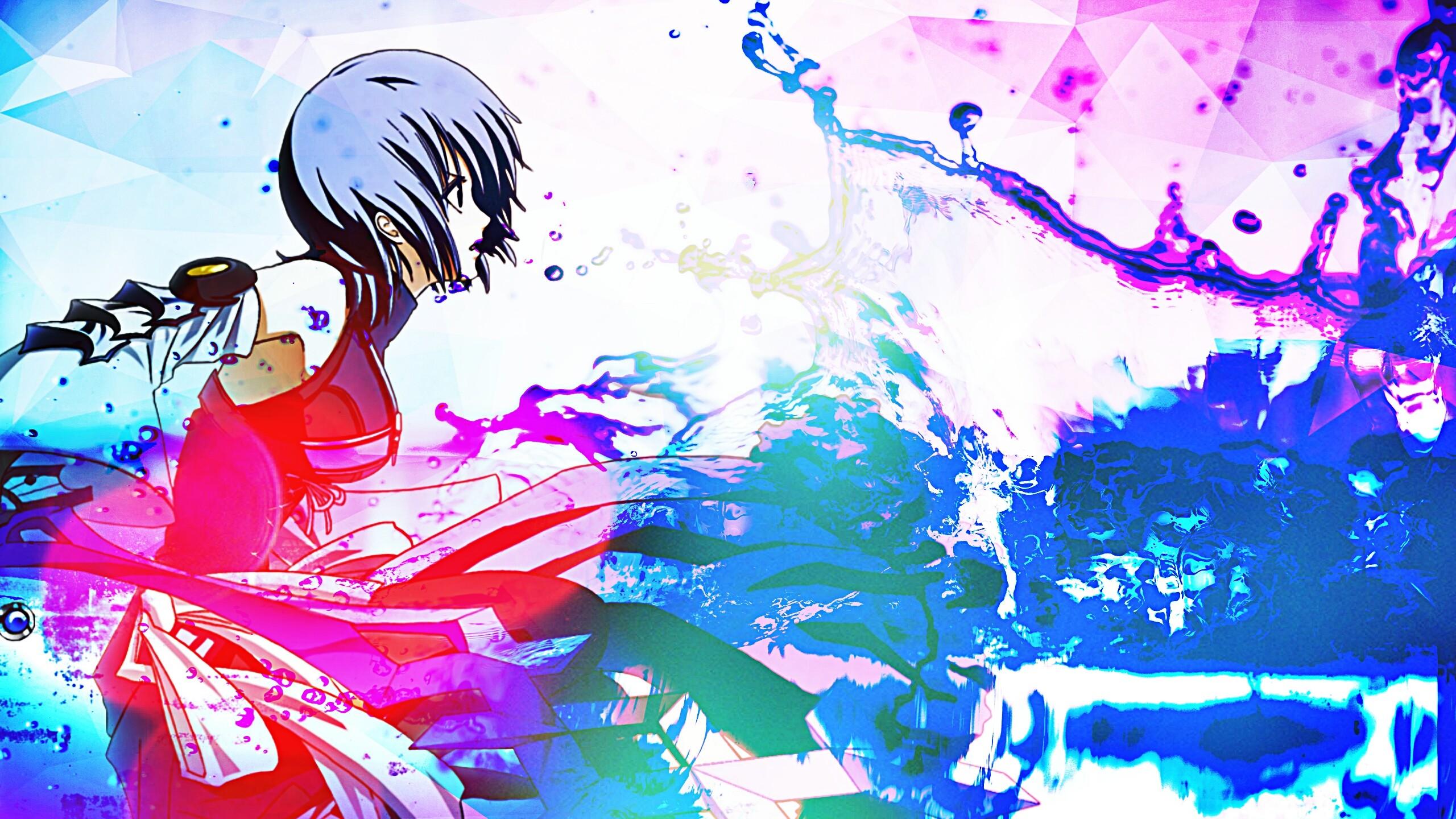 Kingdom Hearts A Kingdom Hearts 2 8 Wallpaper Aqua 1907710