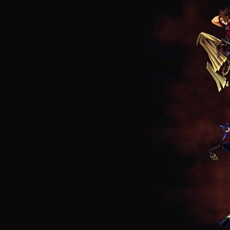 10 New Kingdom Hearts Desktop Backgrounds Hd Full Hd - 4k Kingdom Hearts Computer , HD Wallpaper & Backgrounds