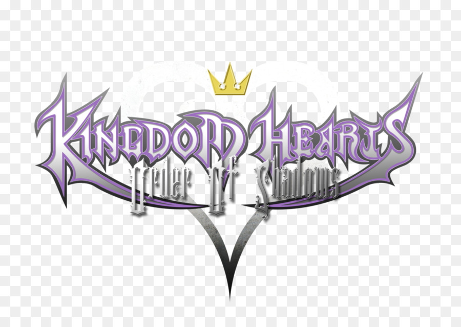 Kingdom Hearts 3582 Days, Logo, Desktop Wallpaper, - Kingdom Hearts 358/2 Days , HD Wallpaper & Backgrounds