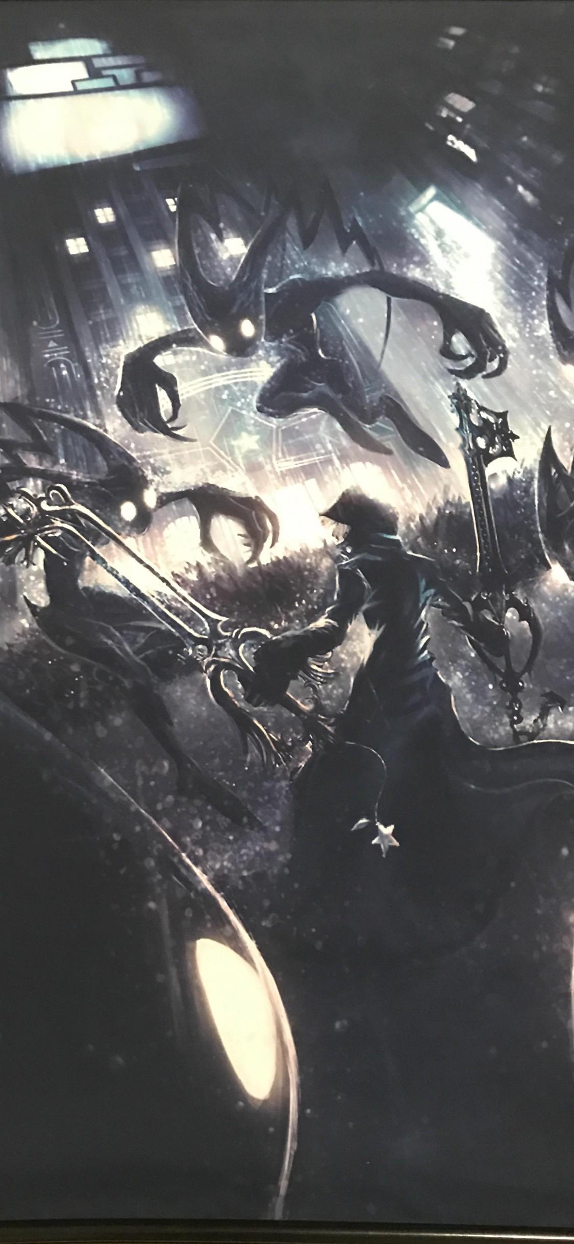 Download Kingdom Hearts 3 Goofy Kingdom Hearts 3 Graphics