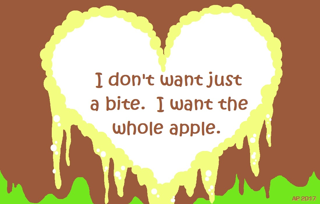 Mama Mia Are You Hungry For Some Loving Iwantthewholeapple