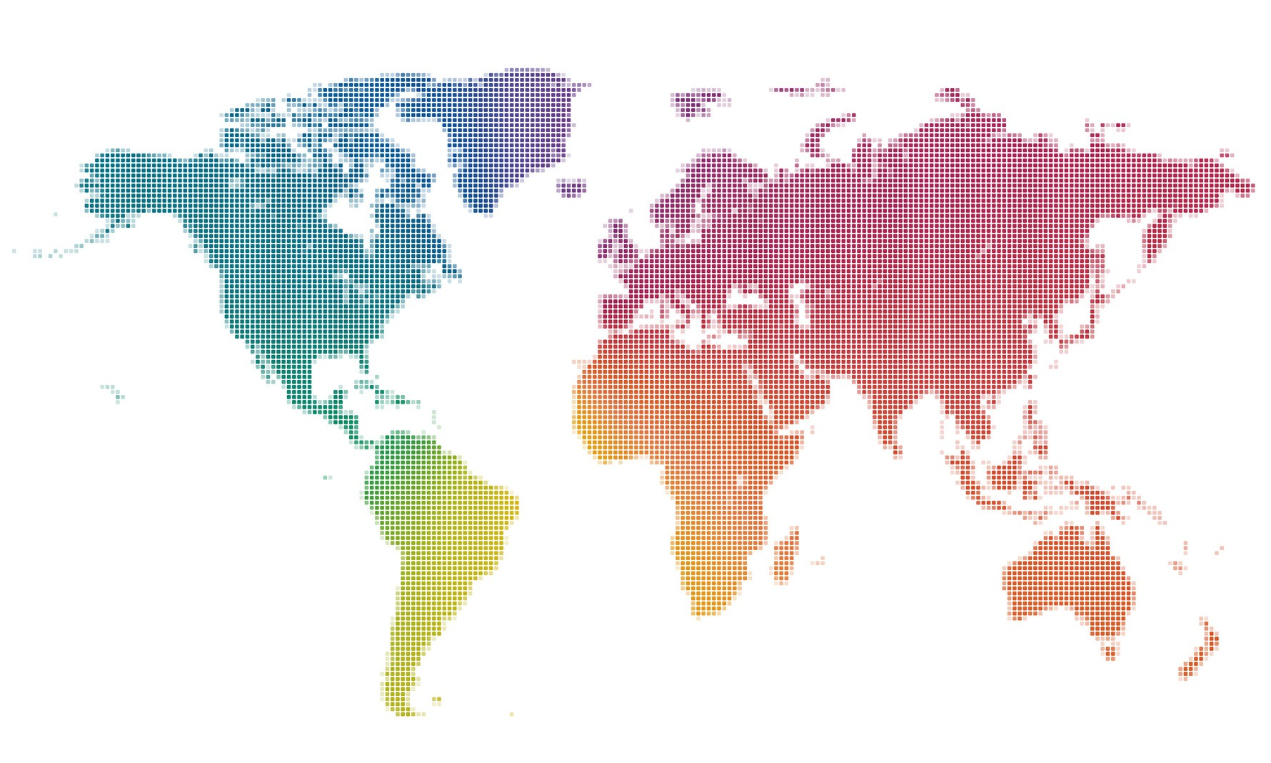 Cool World Map Poster Changyuheng Me And With Cool - Cool World Map , HD Wallpaper & Backgrounds