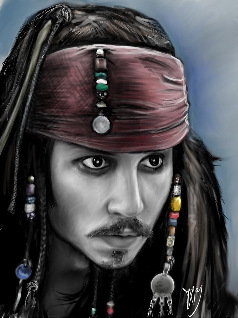 Captain Jack Sparrow Captain Jack Sparrow Image Hd
