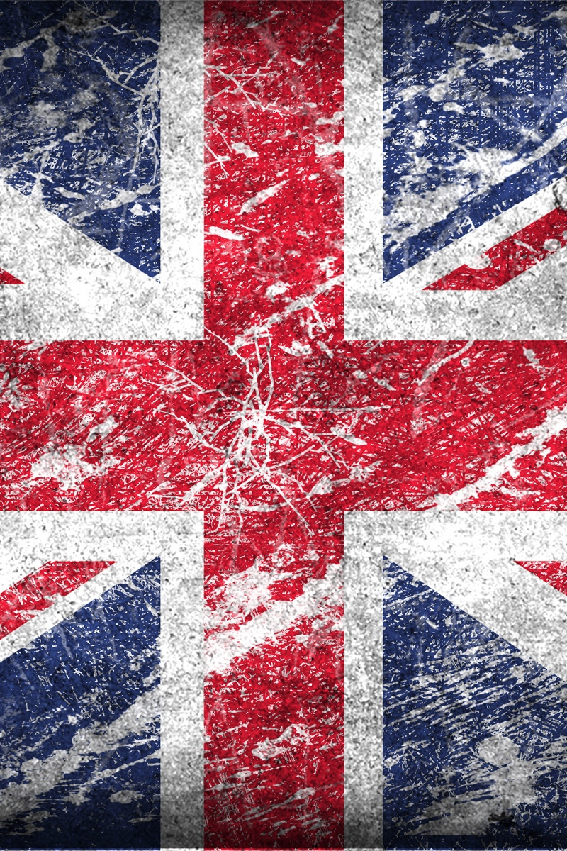 Wallpaper Flag United Kingdom British Flag Union Jack