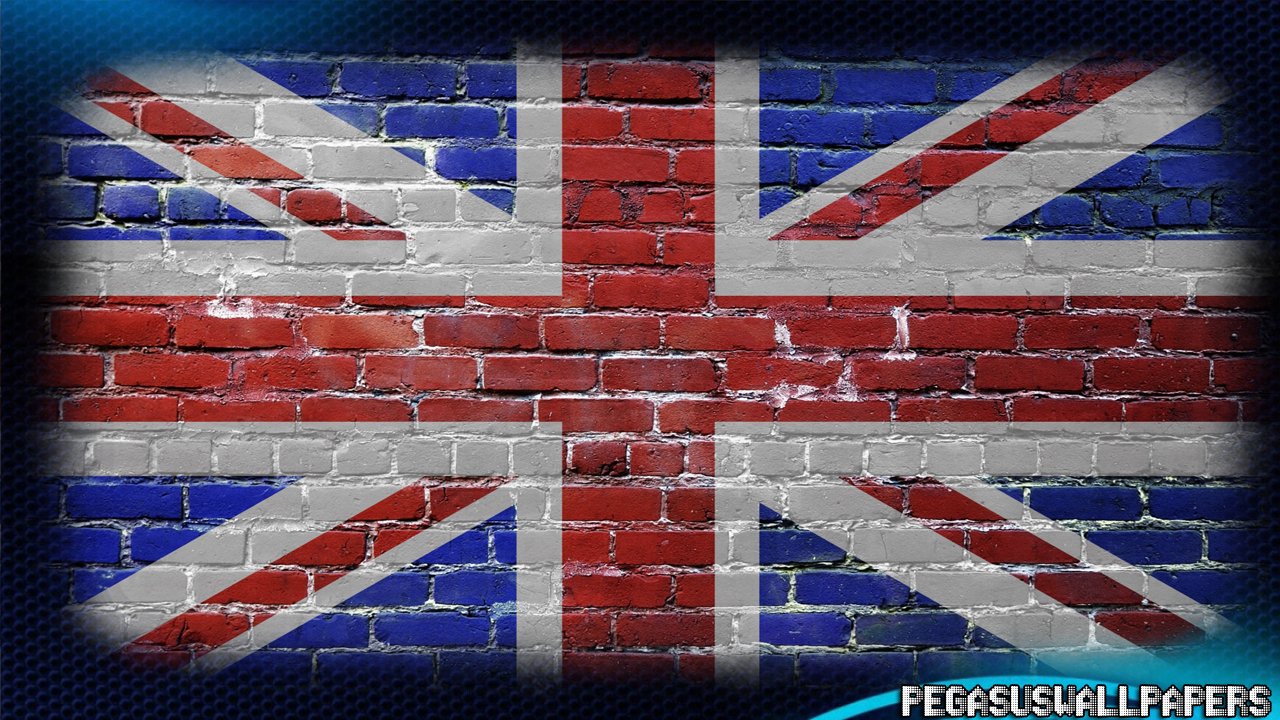 Uk Flag Wallpaper Pc New Zealand Flag Vintage 1917215