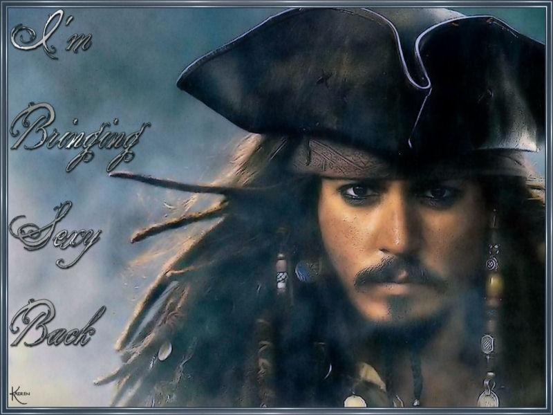 Jack Sparrow Johnny Depp Hd Jack Sparrow 1917505 Hd