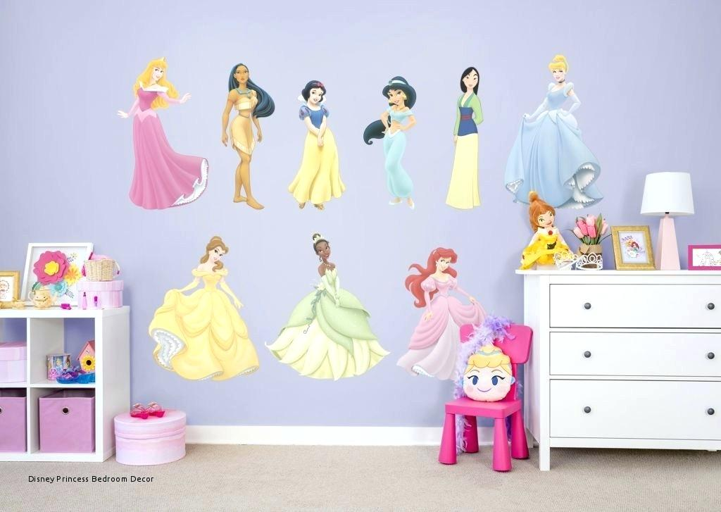Disney Princess Wall Decals Bedroom Decor Lovely Cute ...