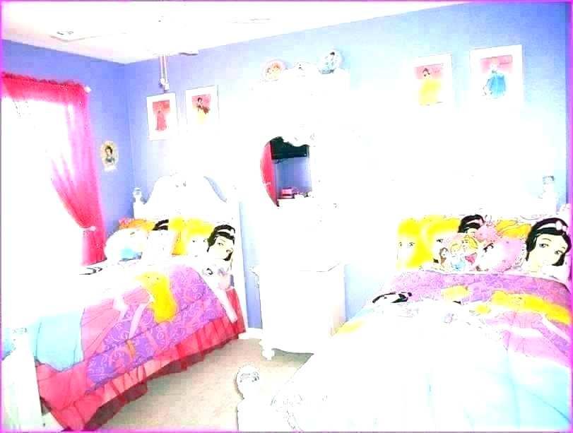 Disney Princess Bedroom Decor Princess Furniture Princess ...