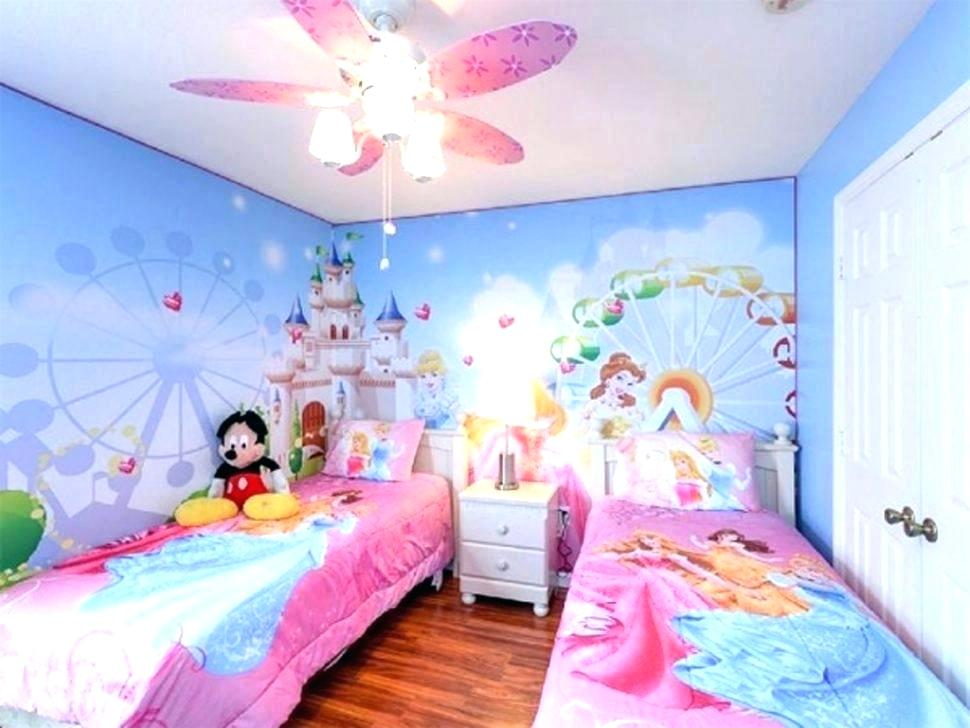 Disney Princess Bedroom Decor Princess Bedroom Decorations ...