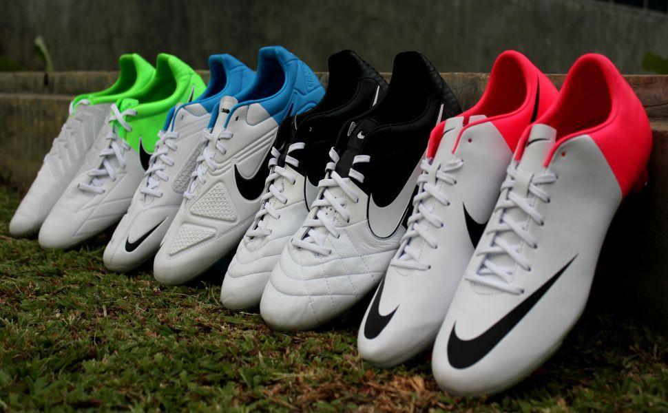 Nike Football Boots Hd Wallpaper - Nike Football Boots Hd , HD Wallpaper & Backgrounds