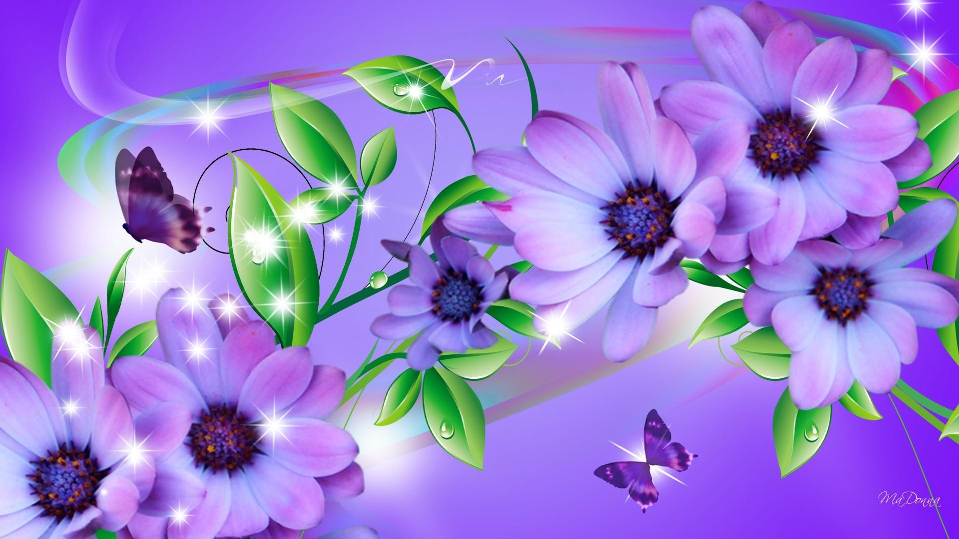 Ultra Hd Wallpaper Flower 4k Lavender Flowers 1926011 Hd Wallpaper Backgrounds Download
