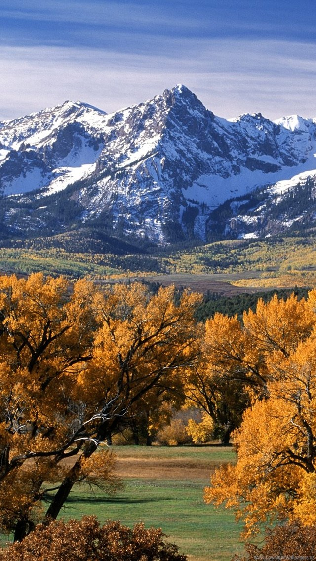 Download Iphone 5, Iphone 5s, Iphone 5c, Ipod Touch - Colorado Springs , HD Wallpaper & Backgrounds