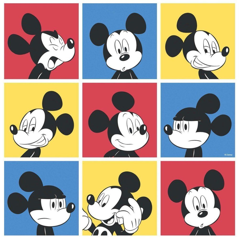 Details About Mickey Mouse Wallpaper Ficial Disney