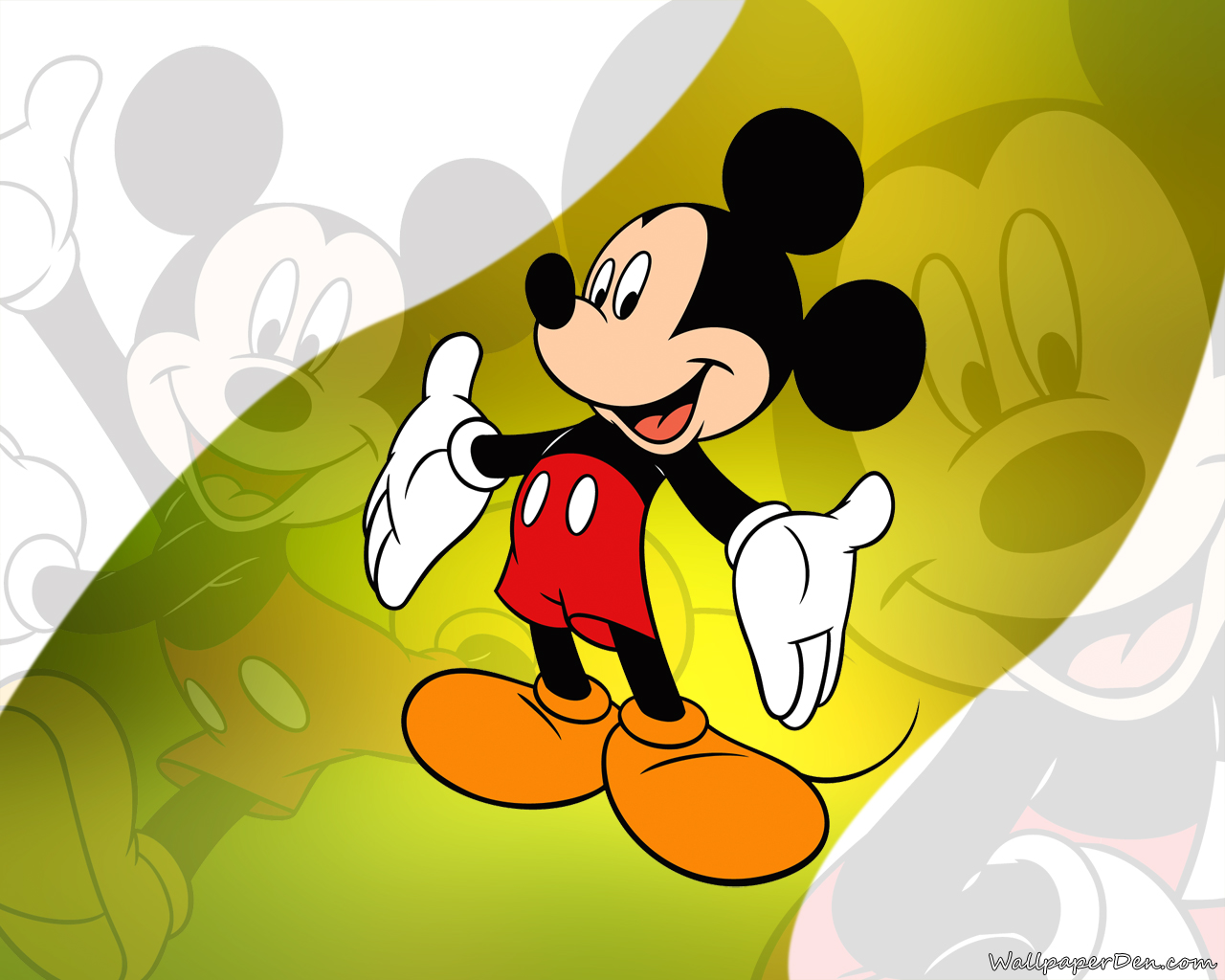 Mickey Mouse Laptop Wallpaper High Resolution Mickey Mouse