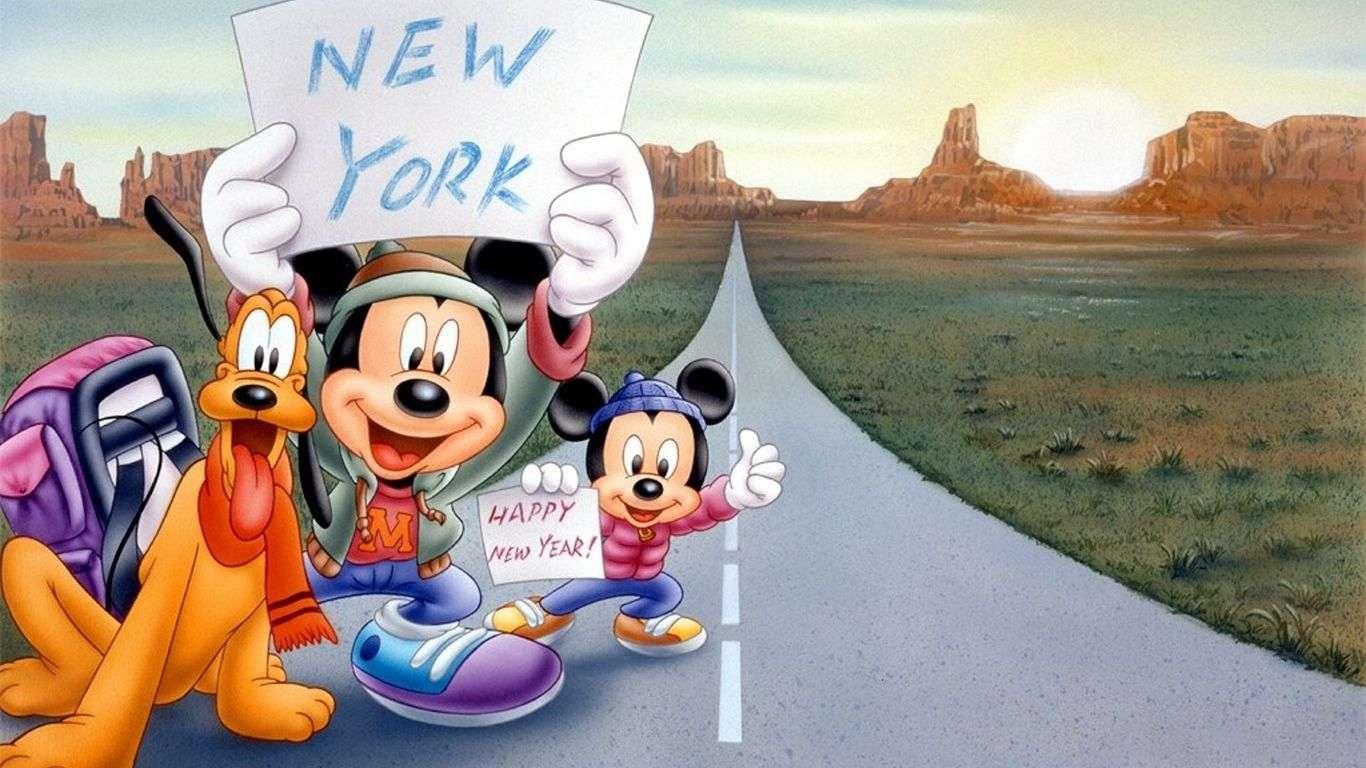 Disney World Surprise Letter Template , HD Wallpaper & Backgrounds