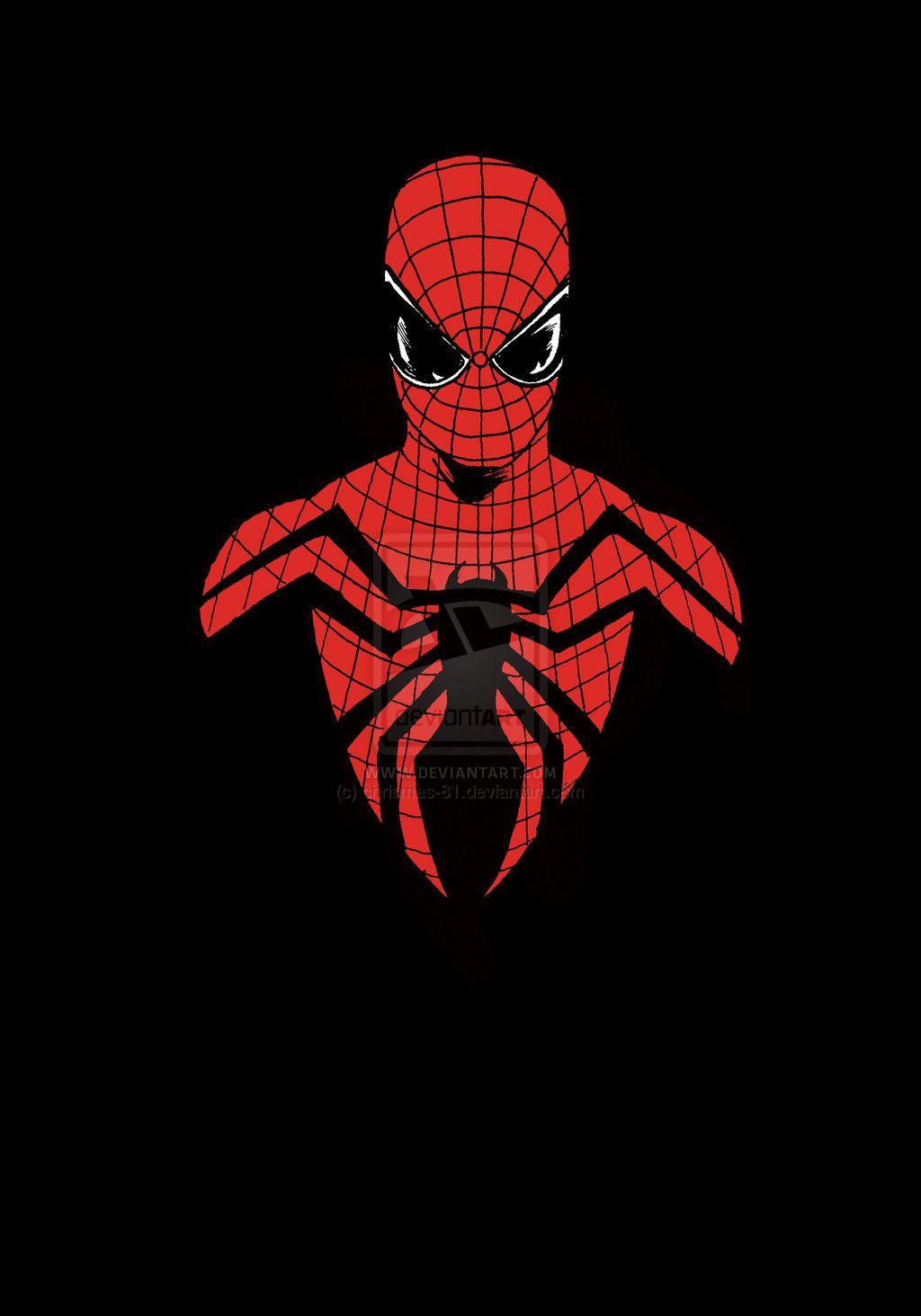 44 Wallpapers Iphone Spiderman 1929526 Hd Wallpaper