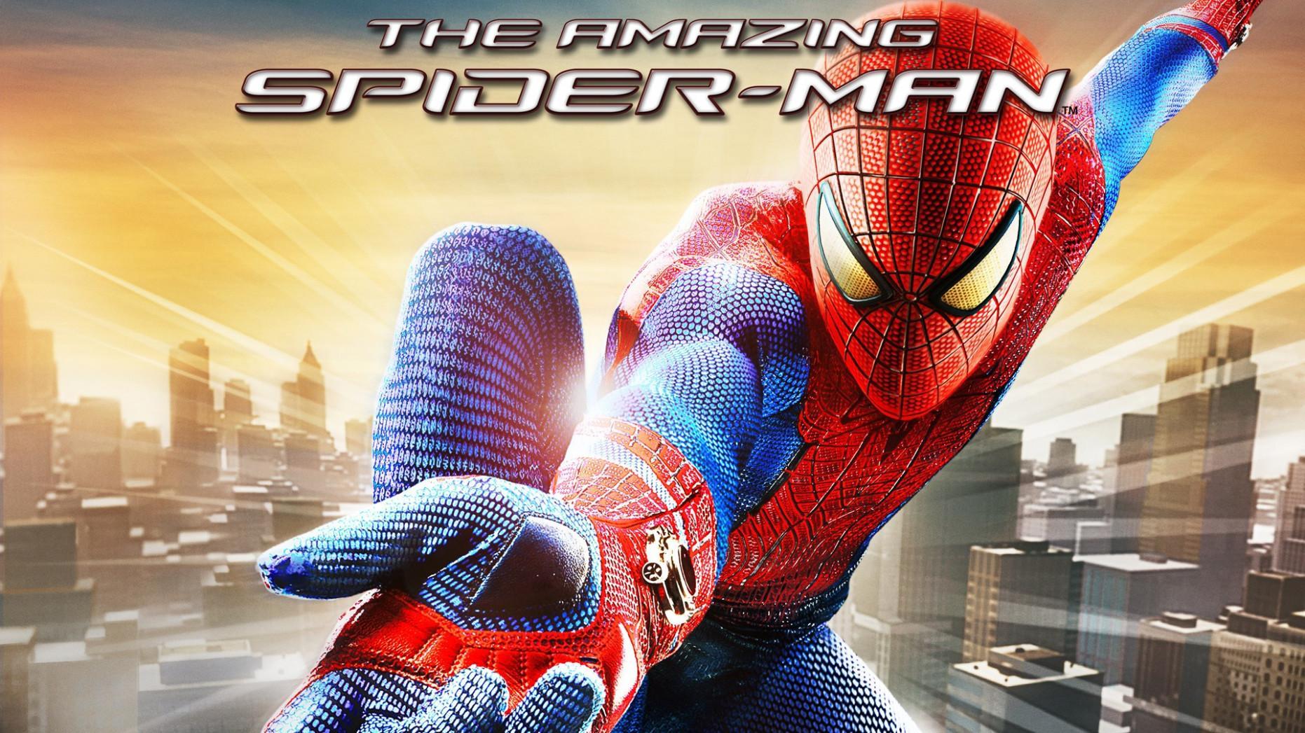 The Amazing Spider Man Wallpaper Spider Man 2013 Game 1930549