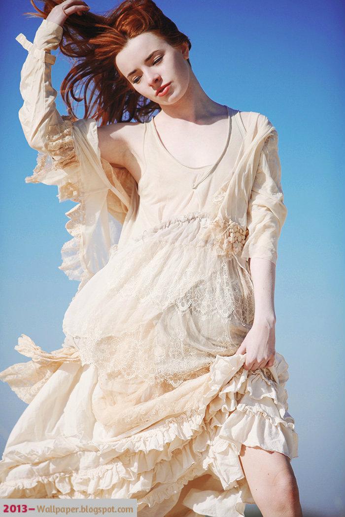 Beautiful Cute & Romantic Girl Beauty - Cute Romantic Girl , HD Wallpaper & Backgrounds