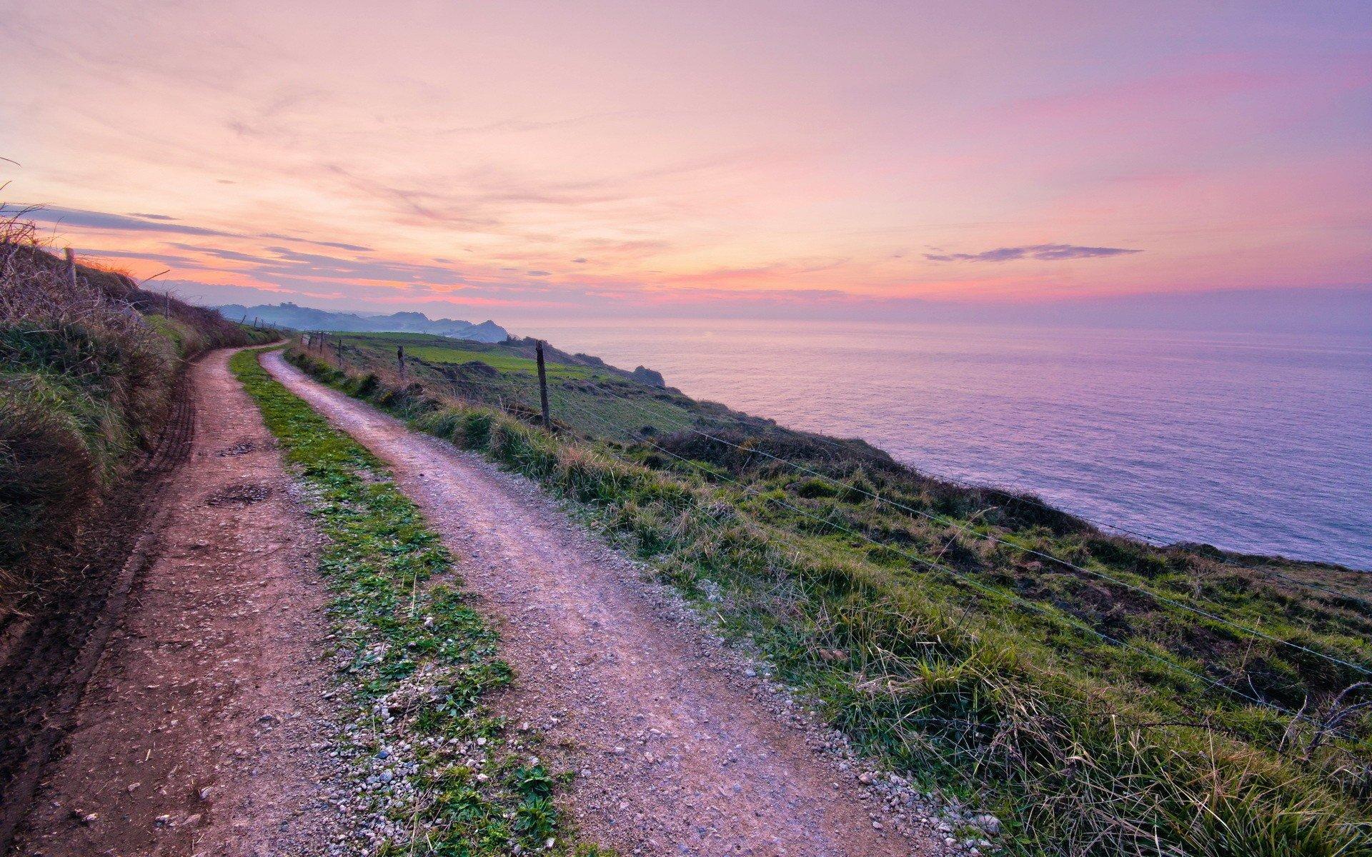 Scenery Of Spain , HD Wallpaper & Backgrounds