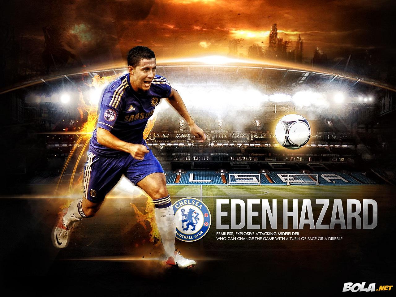 Wonderful Eden Hazard Image Eden Hazard Chelsea Wallpaper