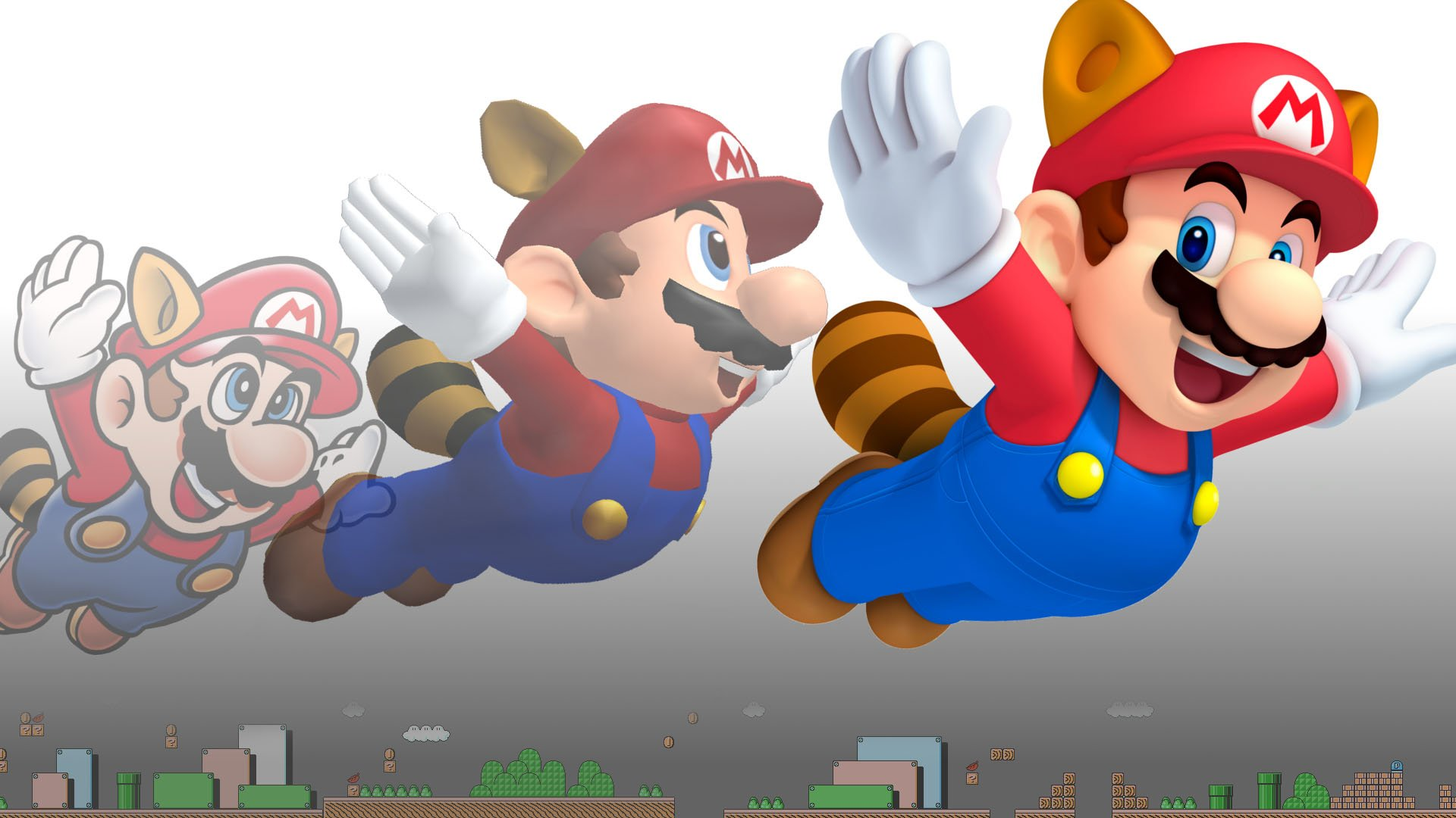 Wallpapers Id New Super Mario Bros 2 Mario And Luigi 1934713