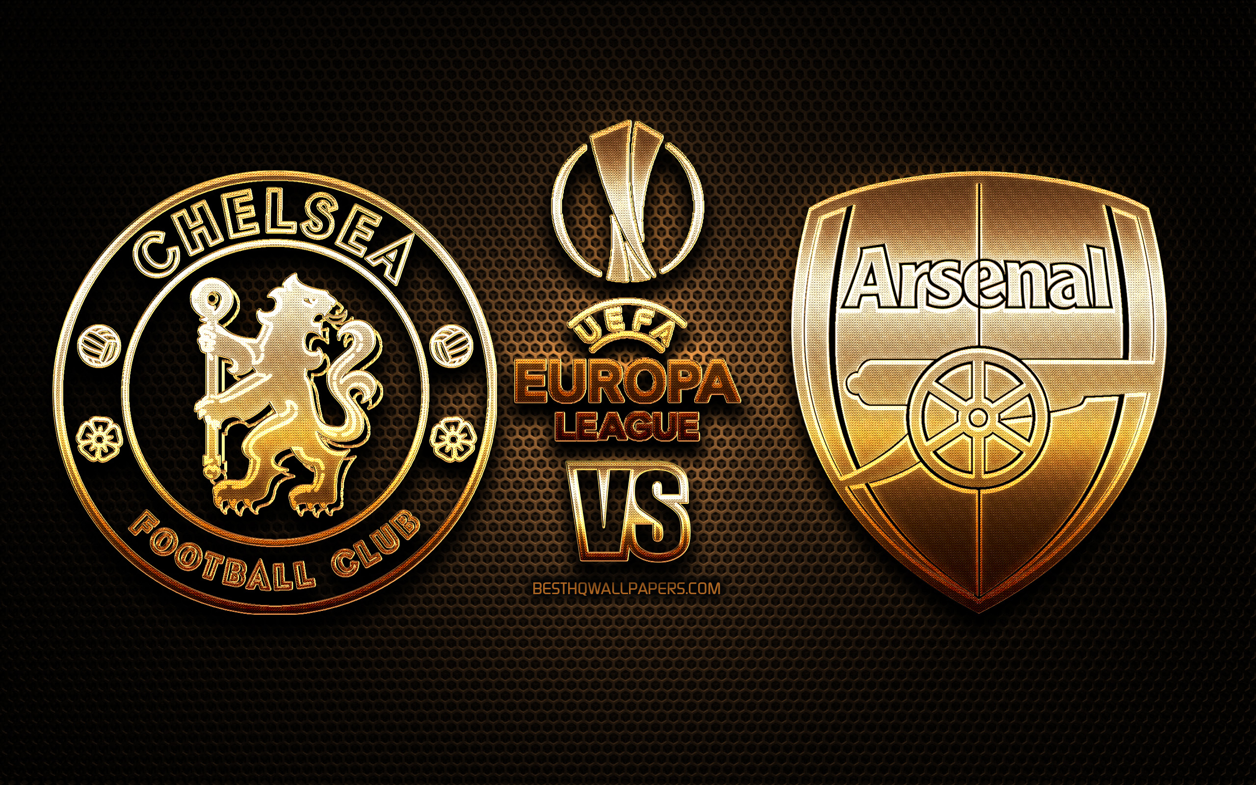 Chelsea Vs Arsenal 2019 Uefa Europa League Final Uefa