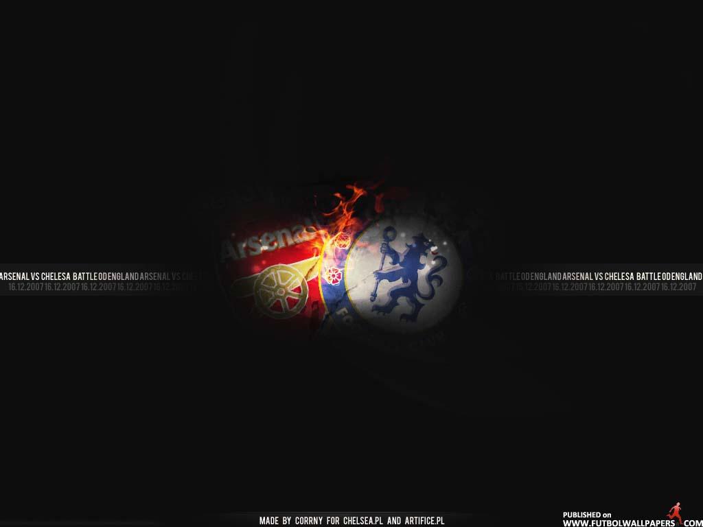 Chelsea Fc1024 Chelsea Vs Arsenal HD
