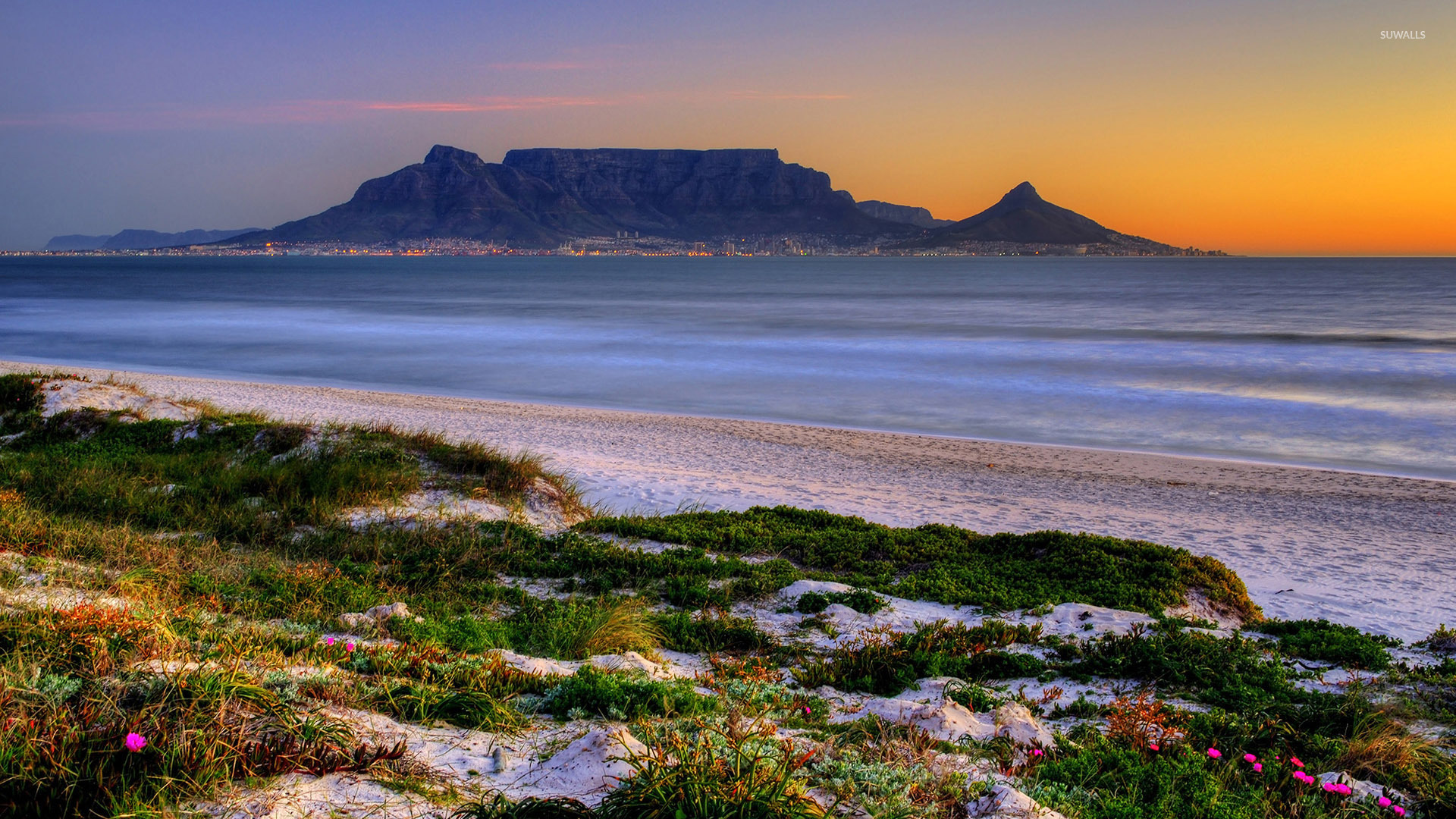 Cape Town Sunset Wallpaper Phone Is Cool Wallpapers Cape