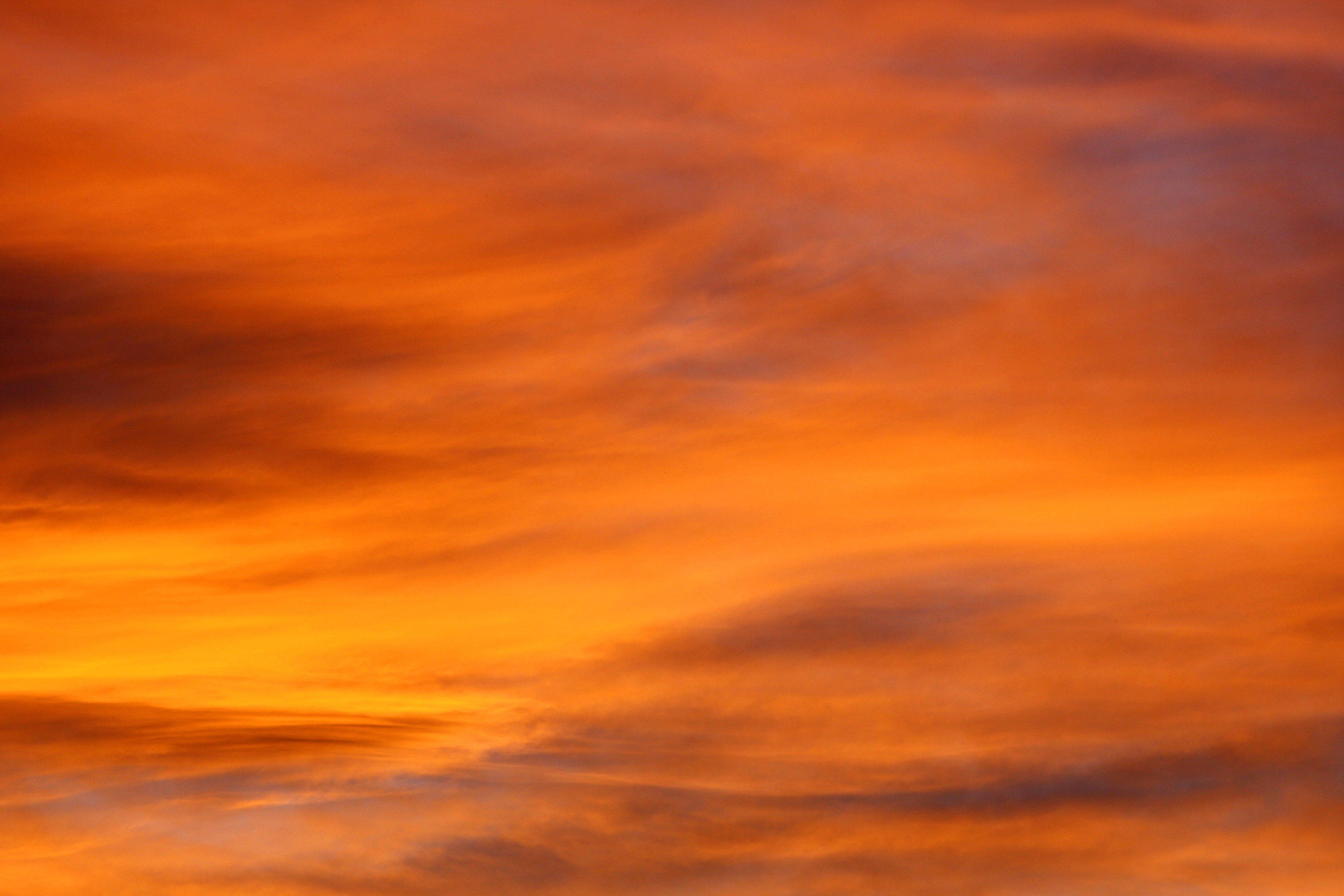 Sunset Clouds Wallpaper 1943898 Hd Wallpaper