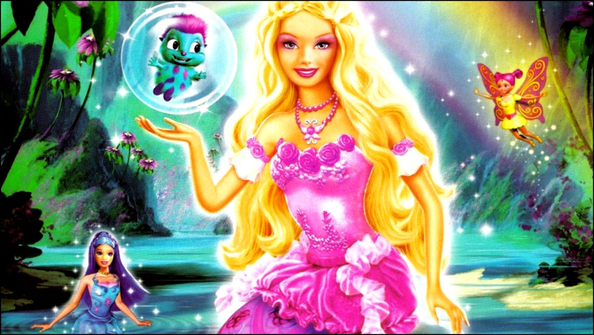 Barbie Hd Wallpapers Free Download 1945437 Hd Wallpaper