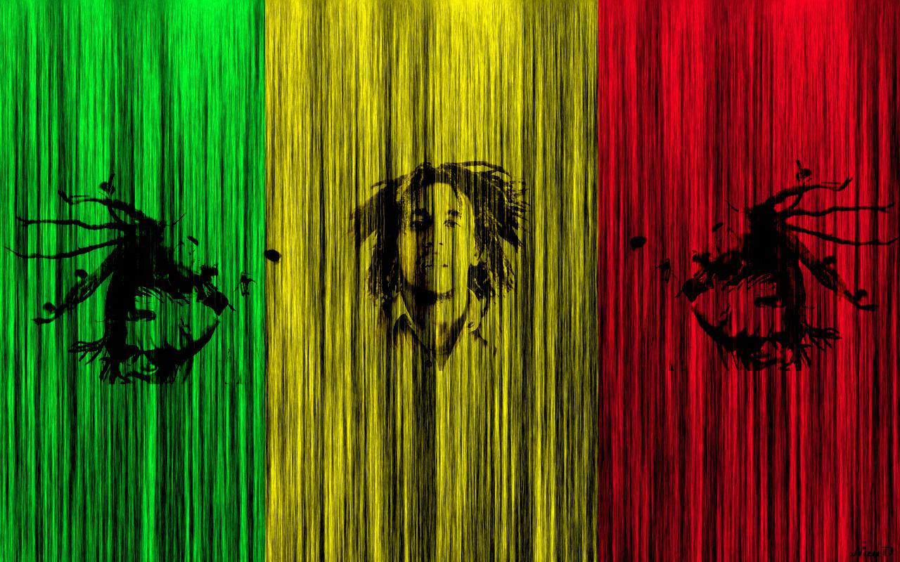 Hd Wallpaper Of Rasta Bob Marley Desktop Wallpaper 1949254