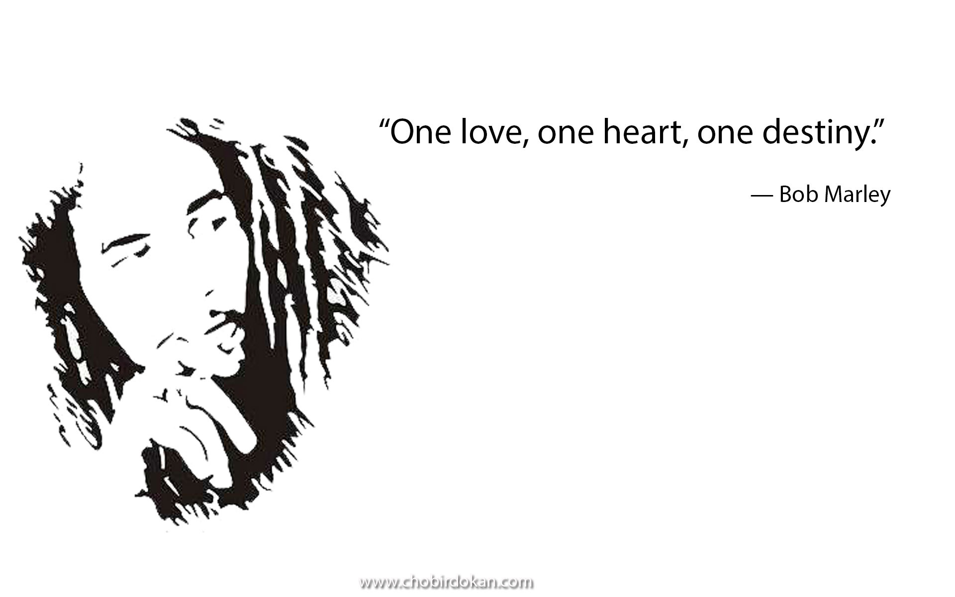 Bob Marley Quote Quotes About Hard Love Life 1950636