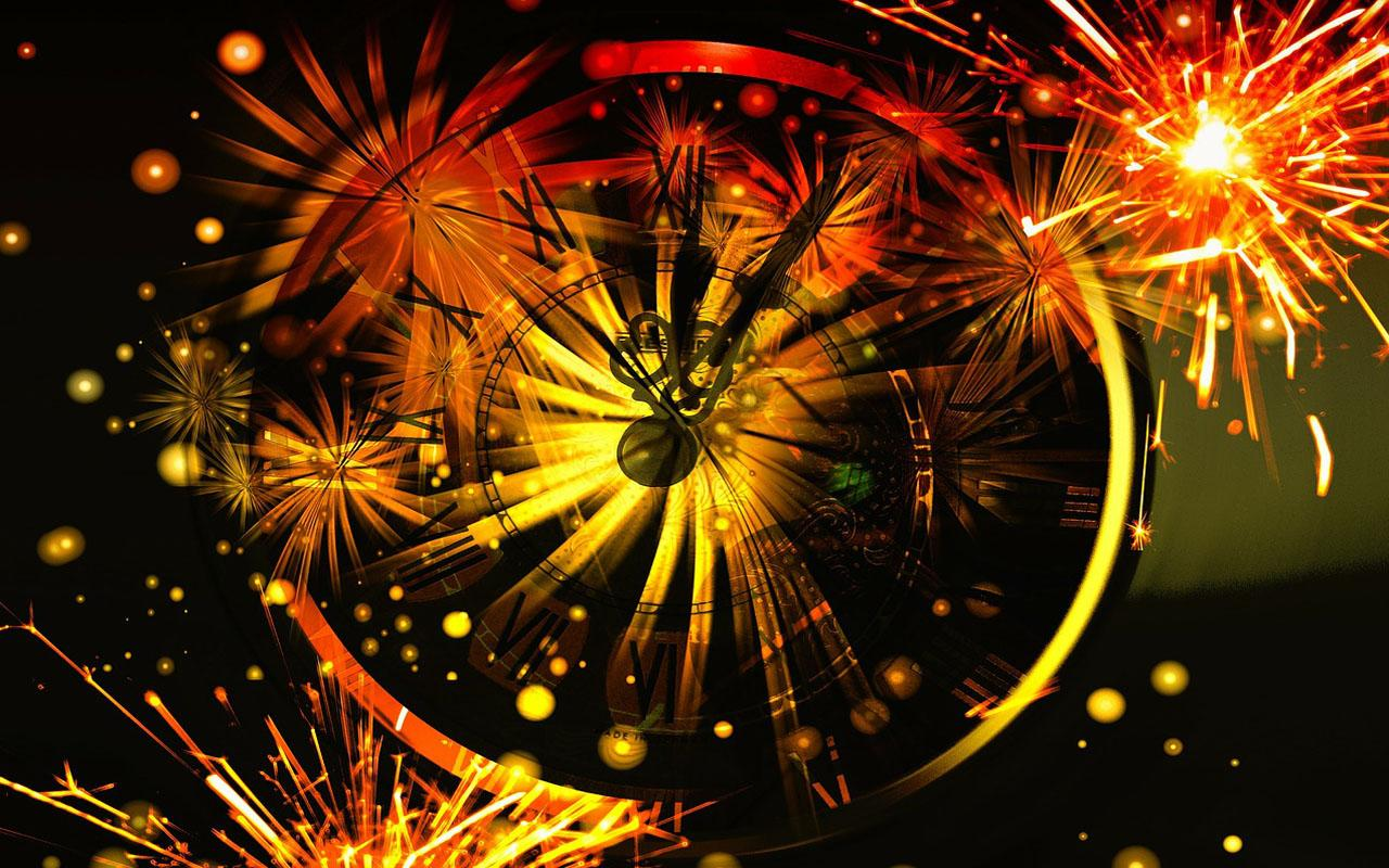 New Year 2017 Live Wallpaper App Ranking And Store , HD Wallpaper & Backgrounds