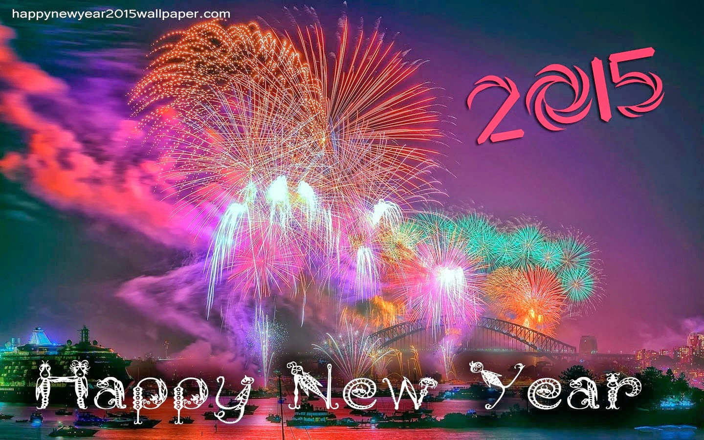 Happy Birthday On New Year's Day 29 - New Year Photo Frame Make 2017 , HD Wallpaper & Backgrounds