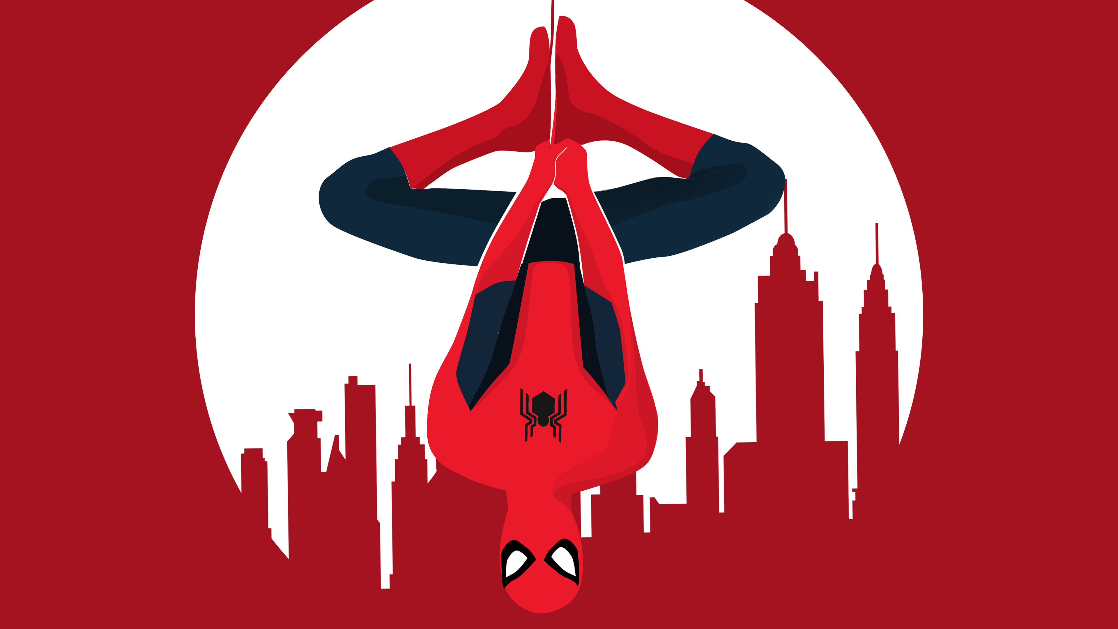 Published On January 19 2019 Spider Man 2019 Vector