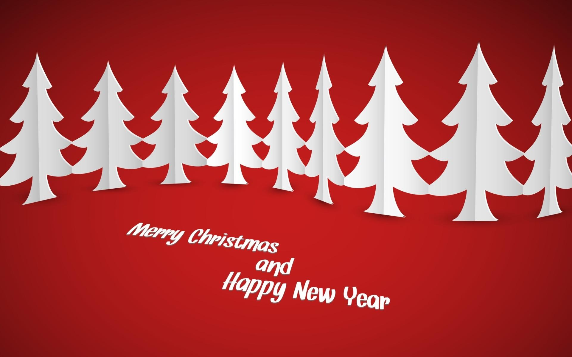 Download 2013 Merry Christmas And A Happy New Year - Designer Cards New Year , HD Wallpaper & Backgrounds