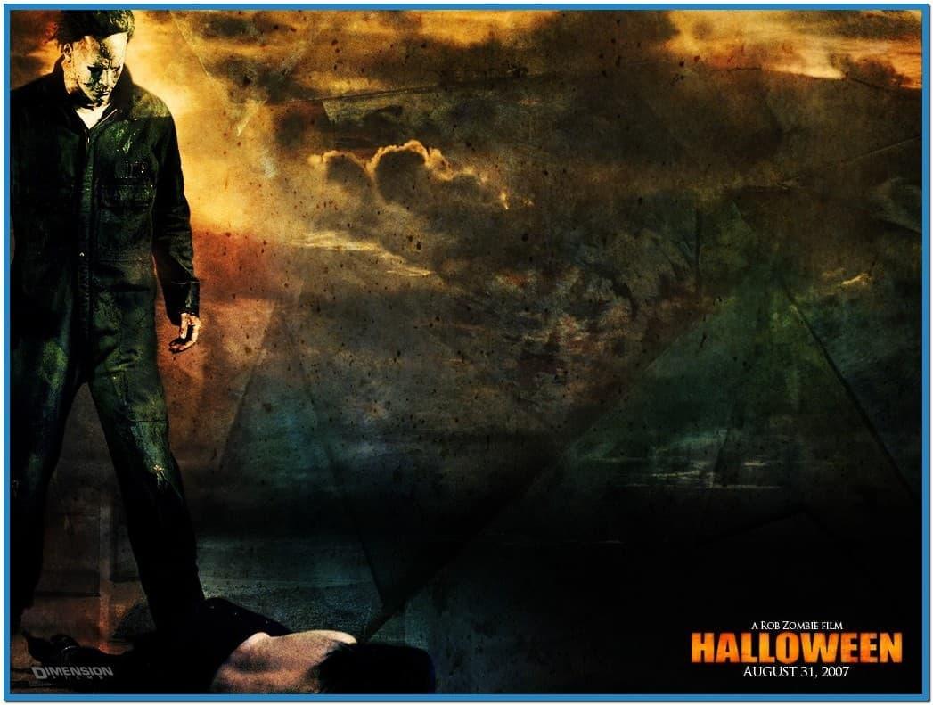 Halloween Movie Wallpaper Screensavers , Micheal Myers
