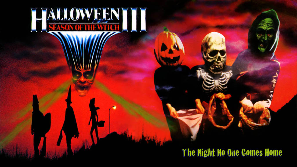 Halloween Movie Wallpaper , Halloween 3 Season Of The Witch